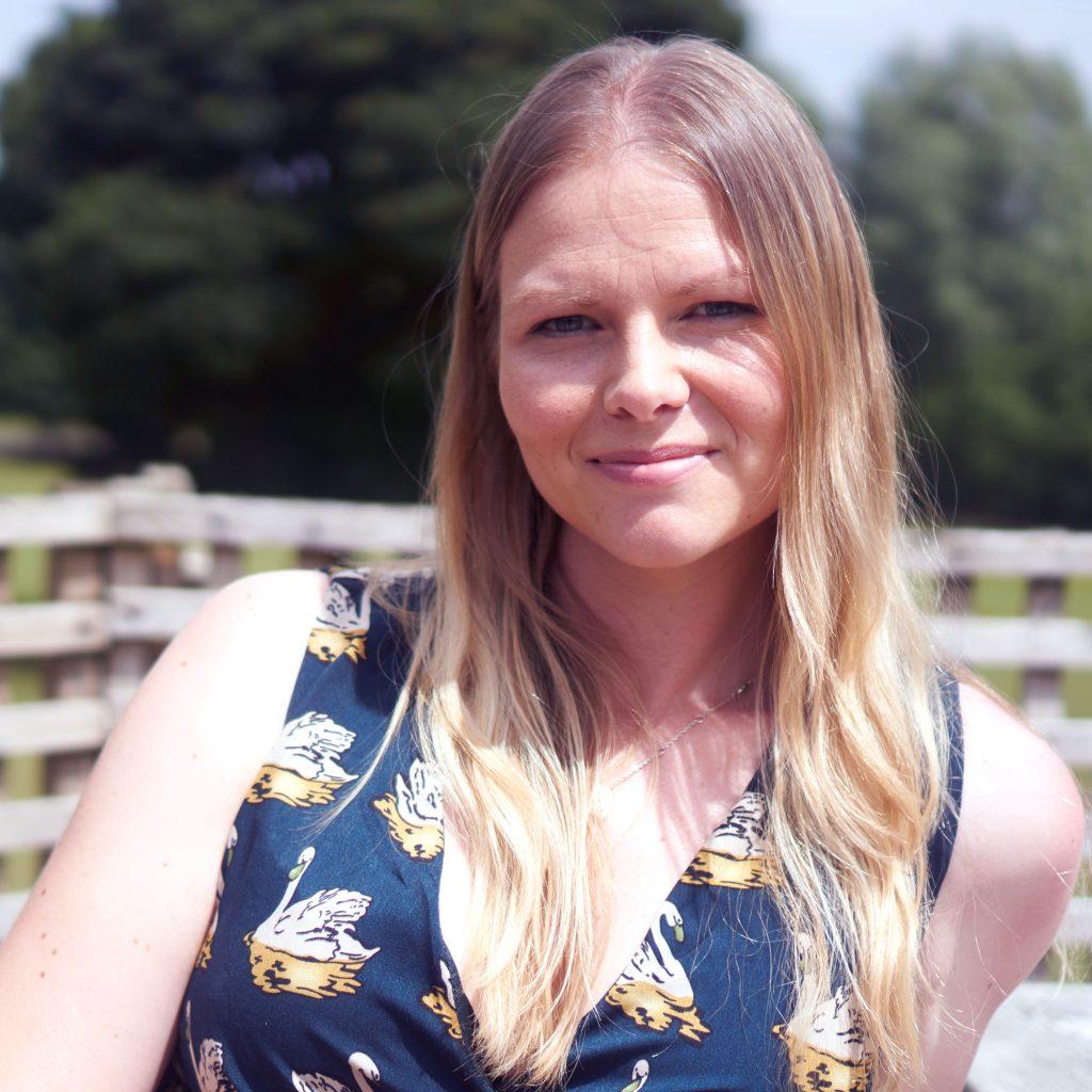Justine Olver